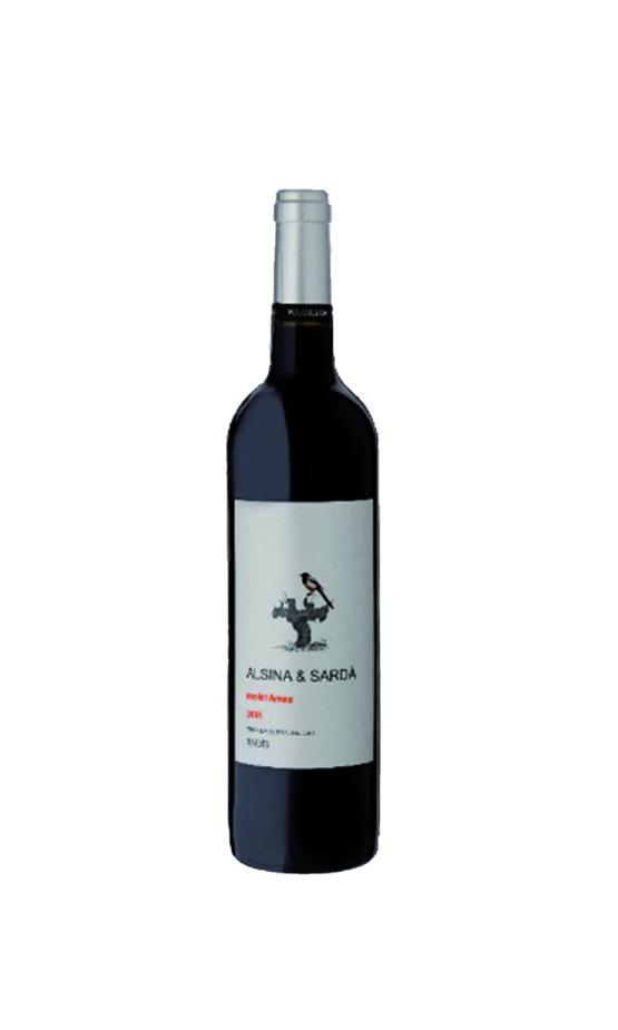 vi-negre-merlot-arnau-temps-de-vins-igualada