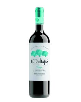 vi-negre-coto-de-hayas-crianza-temps-de-vins-igualada