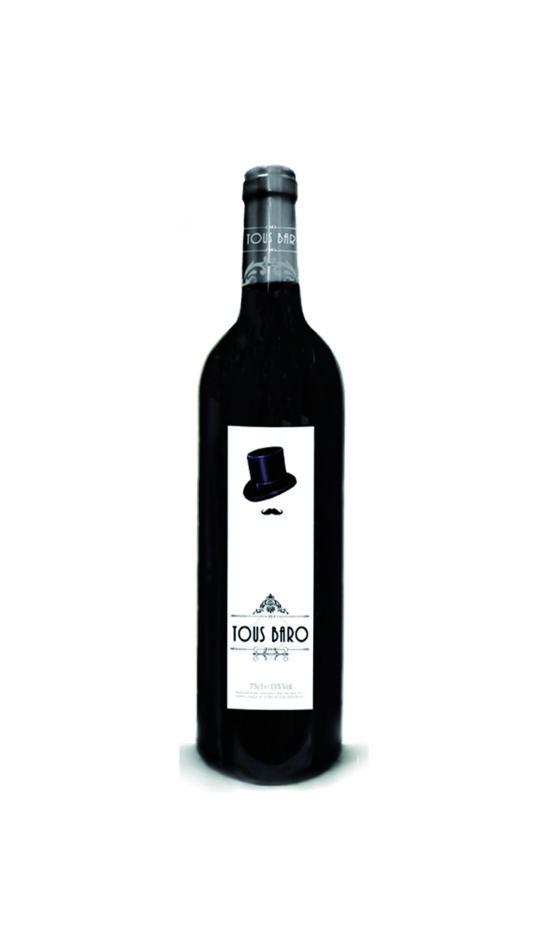 vi-negre-tous-baró-temps-de-vins-igualada