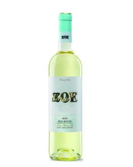vi-blanc-albariño-zoe-temps-de-vins-igualada