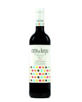 vi-negre-coto-de-hayas-temps-de-vins-igualada