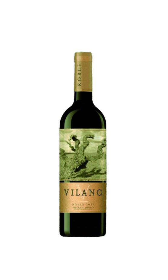 vi-negre-vilano-roble-temps-de-vins-igualada