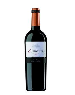 vi-negre-perelada-5-finques-temps-de-vins-igualada